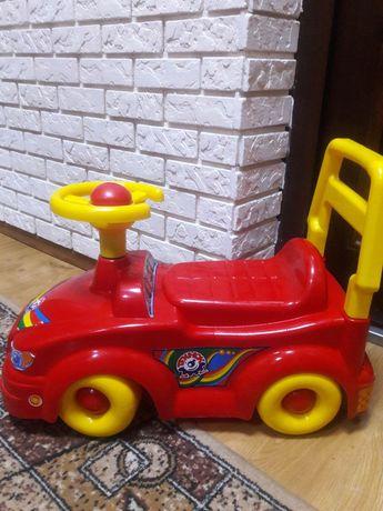 Машинка дитяча ТЕХНОК