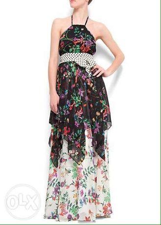 Платье mango Zara
