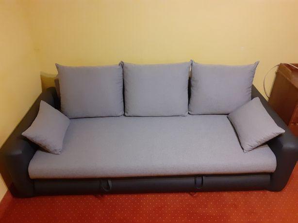 Sofa Gala 160×200 używana