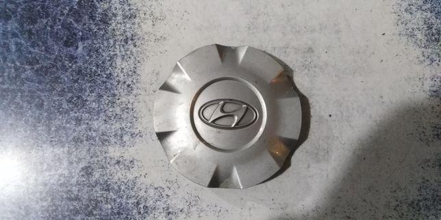 Колпак колесного диска хундай