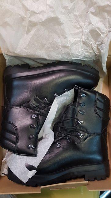 Buty trzewiki zimowe wojskowe Wojas 933/MON 28,5 43 NOWE