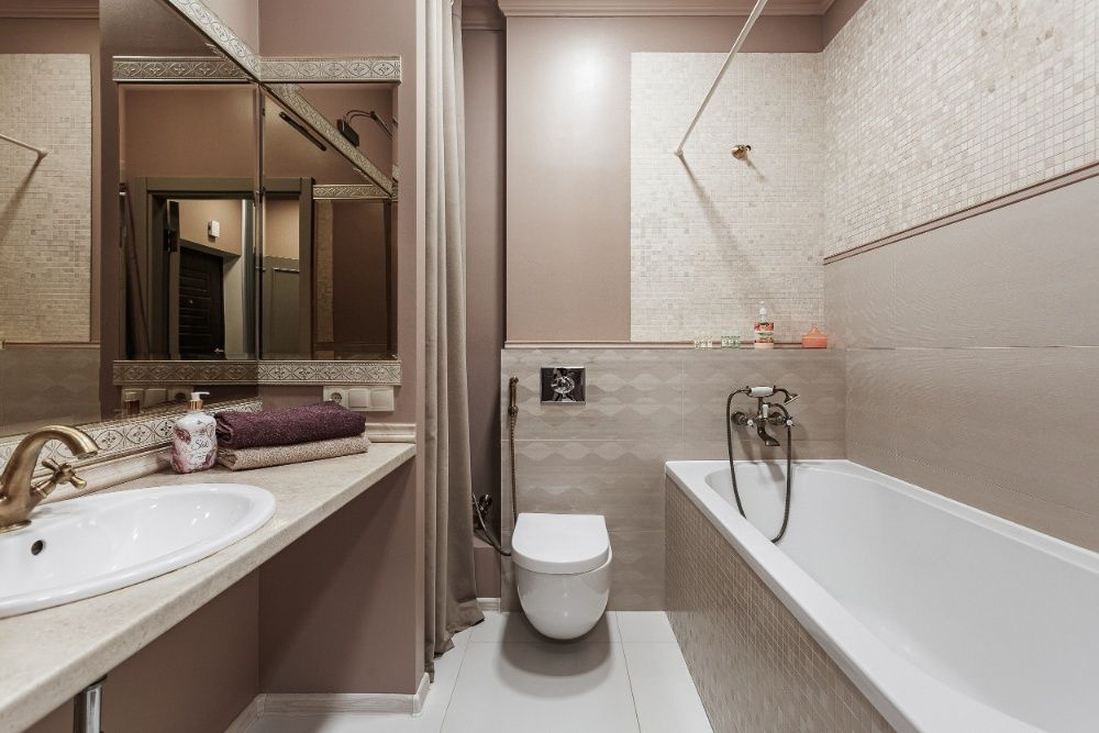 Сдам Свою Абсолютно Новую квартиру в Аркадии Premium ( 100 м от моря)-1