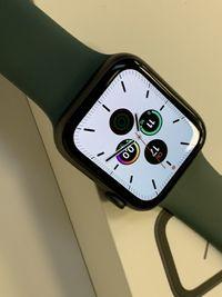 Apple Watch Series 4 (GPS) 44mm Space Gray