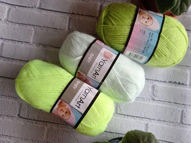 Распродажа остатков пряжи  Alize,  Yarn Art
