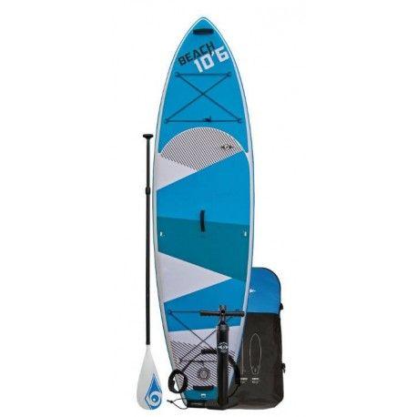 Deska pompowana SUP - Stand Up Paddle Całoroczna wypożyczalnia