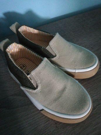 Buciki buty dziecięce trampki 24 rozmiar