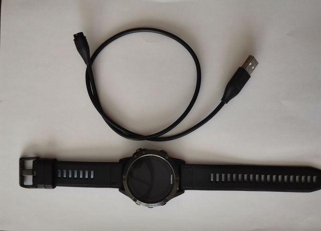 Relógio Garmin Fenix  5