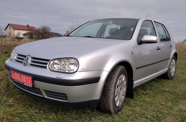 Volkswagen golf lv