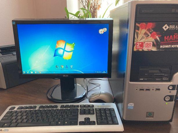 Компьютер / системный блок (INTEL)