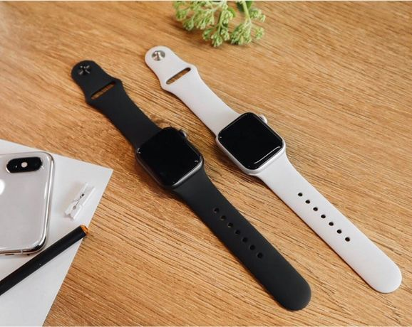"""Apple Watch Series 4 40mm Silver/Gold/Space Gray ТРЦ """" King Cross"""""""