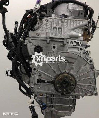 Motor BMW X3 (F25) xDrive 20 d | 02.14 -  Usado REF. B47D20A