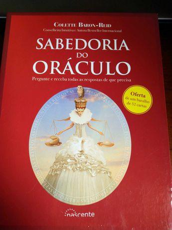 Sabedoria do Oráculo (Oráculo da sabedoria)