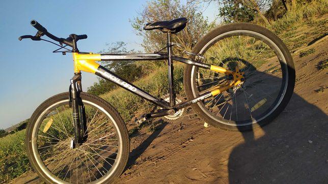 Горный Велосипед Скайленд МТБ 26 колёса