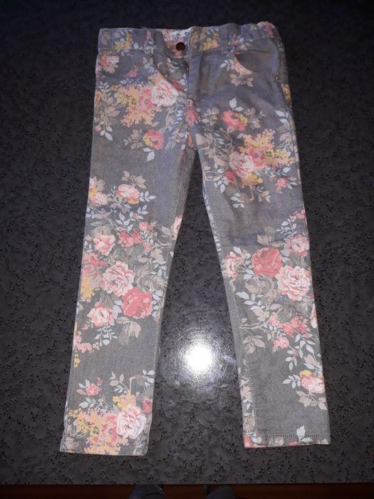 продам джинсы на девочку Смела - изображение 1