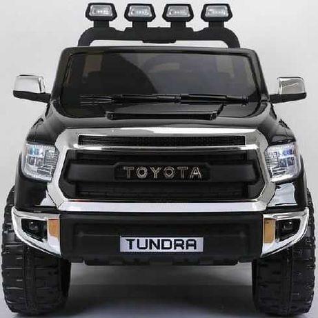 Pojazd dla dzieci  na akumulator Toyota Tundra 24V, 2 osobowy do 80 kg