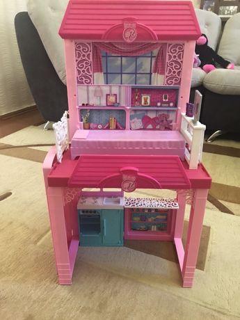 Домик Барби Mattel оригинал