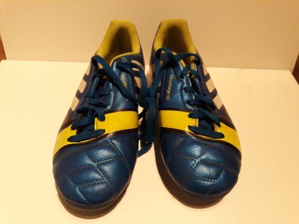 Adidas nitrocharge 3.0 korki miękkie wygodne 35 dł. 21