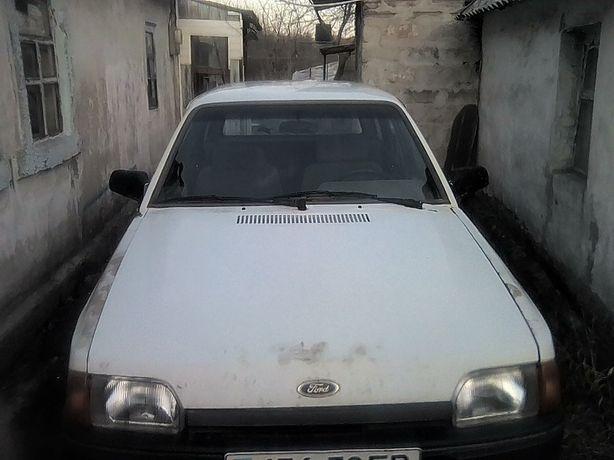 Продам форд эскорт 1,8 д требует ремонта тнвд