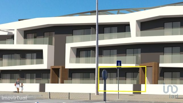 Apartamento - 78 m² - T2