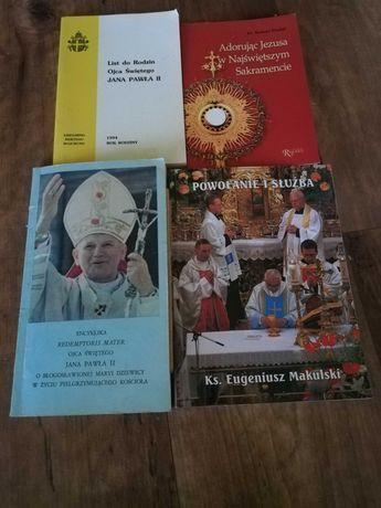Książki religijne używane