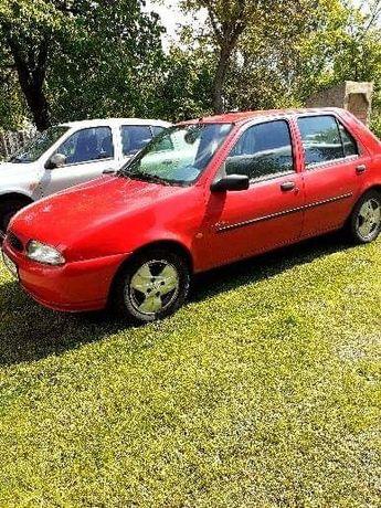 Sprzedam Ford Fiesta