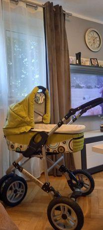 Wózek dziecięcy Bexa 3w1