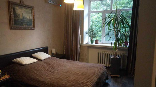 Сдам 2 комнатную квартиру на летний сезон на Пироговской