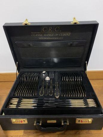 Faqueiro CRC 113 peças