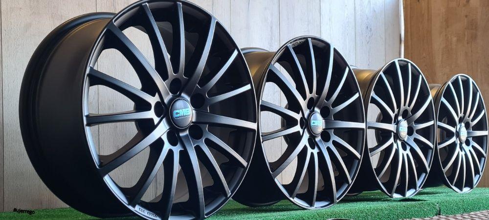 NOWE FELGI Nissan/Toyota/Mazda/Hyundai/Suzuki/Renault/Honda 17x5x114,3 Limanowa - image 1