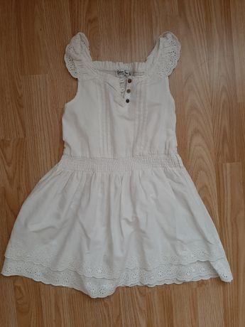 Літнє плаття дитяче платье