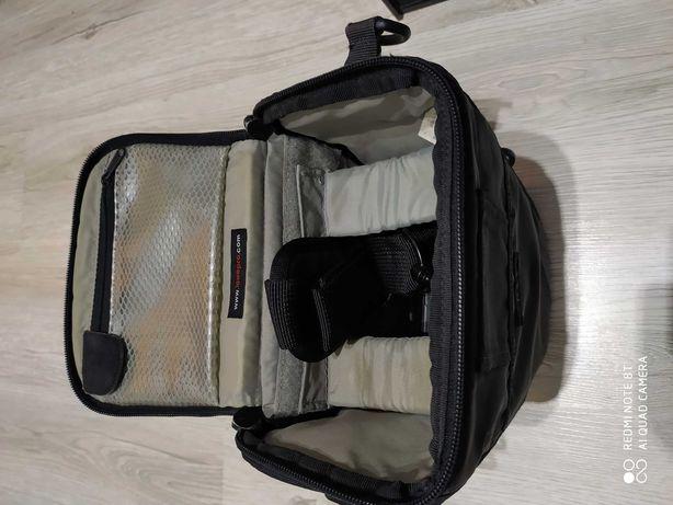 Sprzedam torbe na aparat foto
