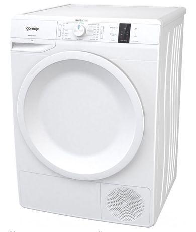 Сушильная машина Gorenje DP 7 B машинка для сушки белья