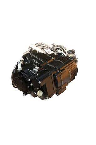 Электромотор для мотоцикла с коробкой передач Denzel GB200