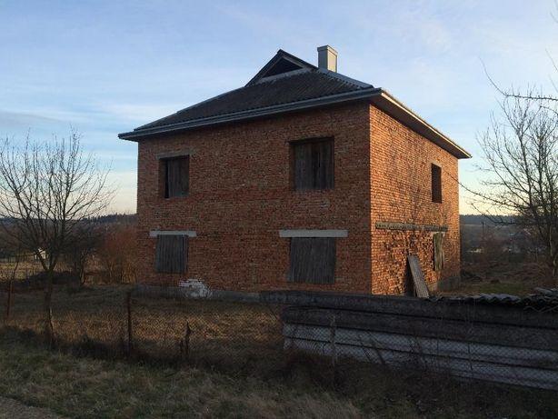 Будинок, дом 220м², c. Майдан (12 км от Ивано-Франковска)