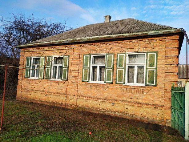 Продам замечательный добротный дом в п.Безруки