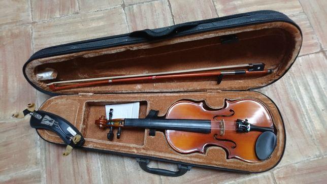 Violino de criança