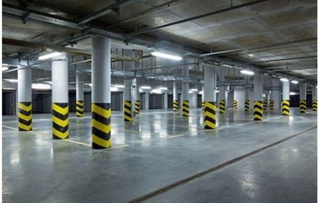 ЖК Изумрудный, ул. Шаповала 2Б, (Механизаторов) продажа паркинга.
