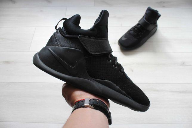 Кроссовки Nike Kwazi Black p43/ Adidas Jordan Asics