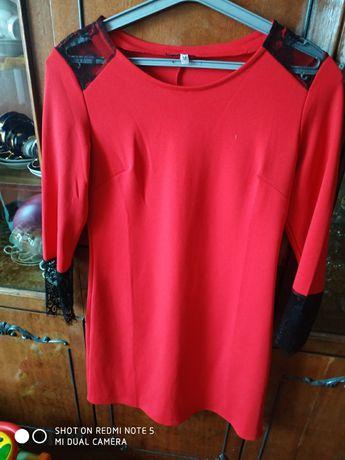 Плаття нове, розмір 44-46