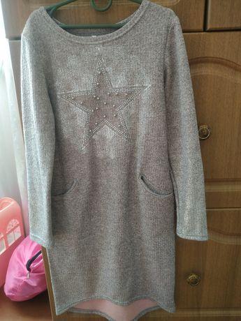 Туніка -плаття
