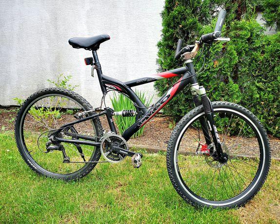 Rower górski MTB Cyco