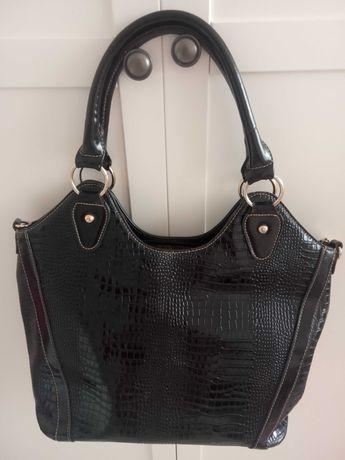CCC Torebka torba czarna