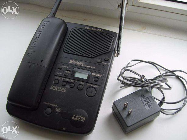 Телефон Panasonic 900 мГц