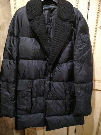 Мужское пальто Ermanno Scervino