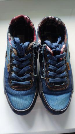 Продам кроссовки для мальчика, 31 размер