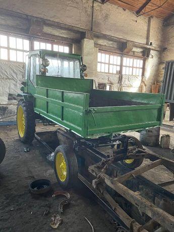 Трактор Т 16 Ідеал