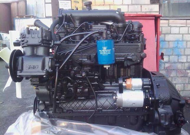 Двигатель Д-245.9-402Х (136 Л. С. )