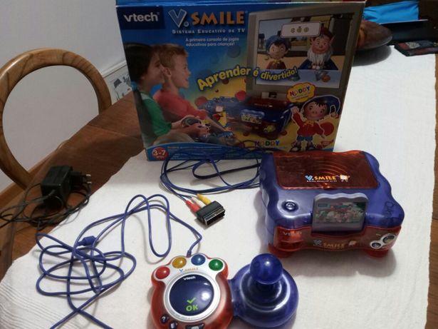 Consola infantil V smile da VTech
