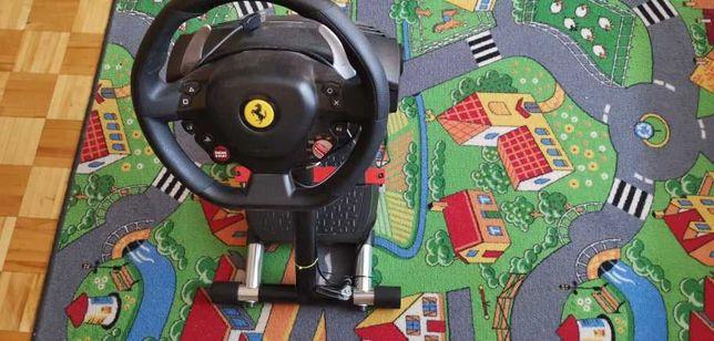 Kierownica Thrustmaster T80 Ferrari 488 + Stojak Wheel Stand Pro V2