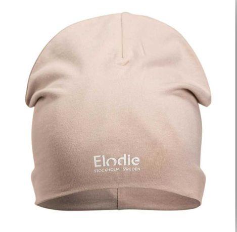 Elodie details powder pink czapka rozm. 6-12 miesięcy RAZ ZAŁOŻONA